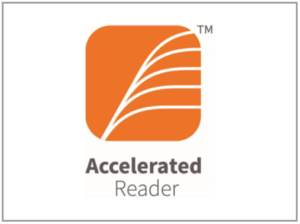 Accelerated Reader Link Button