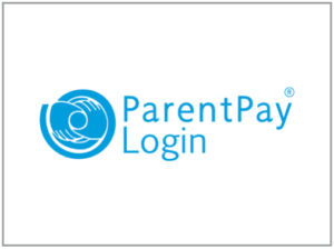 Parent Pay Login Button